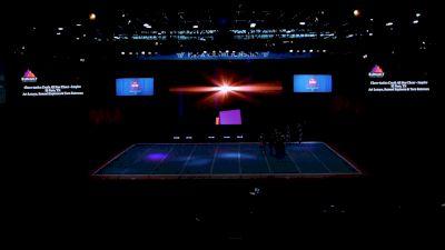 Cheer-tastics Crush All Star Cheer - Inspire [2021 L4 Senior Coed - Small Finals] 2021 The D2 Summit