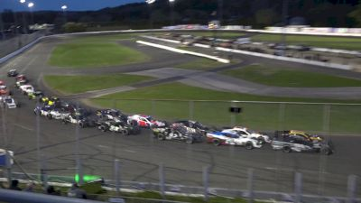Highlights | SK Modifieds At Stafford Motor Speedway 4/30/21