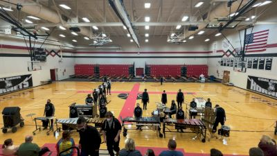 Dawson Bryant Indoor Percussion - Time