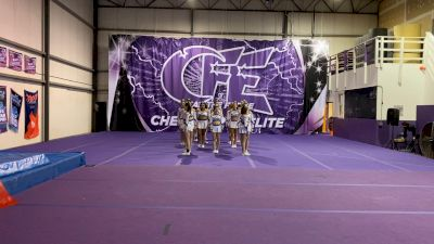 Cheer Force Elite - Purple Reign [L4 Senior - D2 - Small] 2021 Beast of The East Virtual Championship