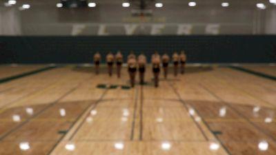 Lindbergh High School [Virtual Junior Varsity - Kick Semi Finals] 2021 UDA National Dance Team Championship
