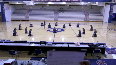 Carson-Newman University [Virtual Open Jazz Finals] 2021 NCA & NDA Collegiate Cheer & Dance Championship