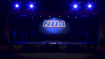 Dancin with Roxie Prestige [2021 Senior Small Contemporary/Lyrical] 2021 NDA All-Star National Championship