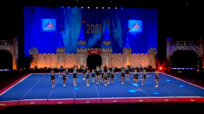 South Bay Divas - J Glam [2021 L1 Junior - Medium Finals] 2021 The Summit