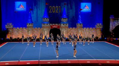 Cheer Athletics - Plano - Thundercats [2021 L4 Junior - Medium Finals] 2021 The Summit