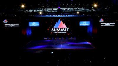 Cheer Athletics - Austin - EmeraldCats [2021 L1 Junior - Small Finals] 2021 The Summit