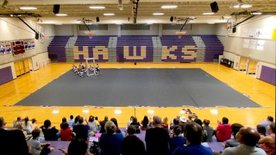 Holly Springs HS- Perfectly Imperfect