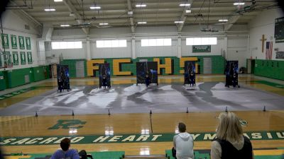 Providence Catholic High School Winter Celtics