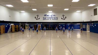 Mandeville High School [Varsity - Game Day] 2021 UDA South Spring Virtual Dance Challenge
