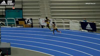 Rising Stars Girls' 4x400m Relay, Heat 1