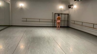 Valencia High School [Open - Solo] 2021USA Virtual Dance Winter Series #2