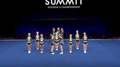 Roanoke Elite All Stars - Savage [2021 L3 Junior - Small Semis] 2021 The D2 Summit