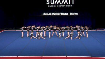 Elite All Stars of Maine - Majors [2021 L3 Junior - Small Wild Card] 2021 The D2 Summit