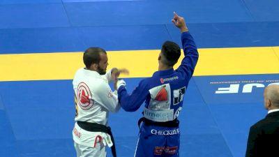 Lucas Lepri vs Lucas Valente 2019 IBJJF Worlds