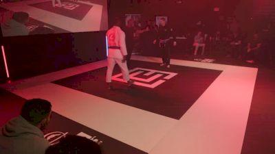 Douglas Hernandez vs DJ Brooker 3 CG 5