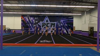 Pacific Coast Magic - Irvine - Love [L1 Junior] 2021 USA All Star Virtual Championships
