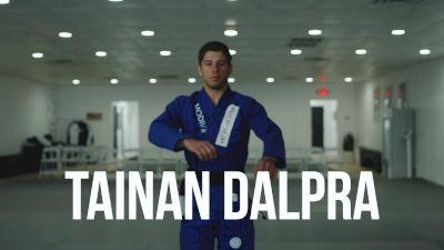 Tainan Dalpra vs Matheus Luna Artista Invitational 3