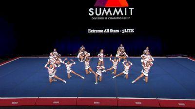 Extreme All Stars - 3LITE [2021 L3 Junior - Medium Finals] 2021 The D2 Summit