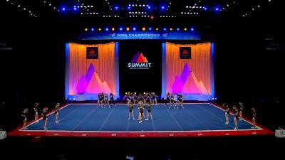 Diamond Athletics - Prestige [2021 L2 Junior - Medium Wild Card] 2021 The D2 Summit