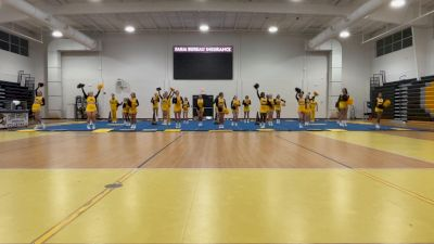 University of Southern Mississippi [Virtual Division IA Game Day - Cheer Finals] 2021 UCA & UDA College Cheerleading & Dance Team National Championship