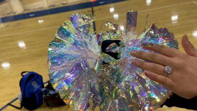 Santa Margarita Catholic [Junior Varsity Pom] 2021 NCA & NDA Virtual February Championship