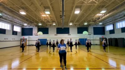 West Potomac High School [Virtual Game Day - Large Varsity Finals] 2021 UDA National Dance Team Championship