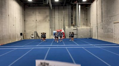 ICE All-Stars - Frost [L6 Junior - Small] 2021 NCA All-Star Virtual National Championship