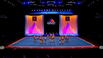 Las Vegas All Stars - ROUGE [2021 L2 Junior - Medium Wild Card] 2021 The D2 Summit