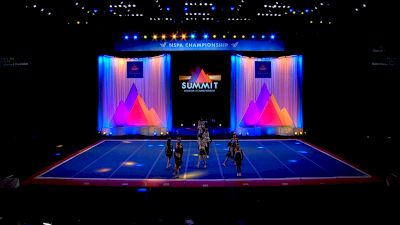 Cheers & More - Riot [2021 L5 Junior Coed - Small Finals] 2021 The D2 Summit