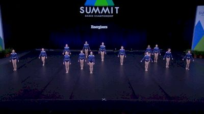 Energizers - Energizers [2021 Youth Contemporary / Lyrical - Small Semis] 2021 The Dance Summit
