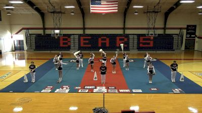 Southwest Mississippi Community College [Virtual Open Coed Game Day - Cheer Finals] 2021 UCA & UDA College Cheerleading & Dance Team National Championship