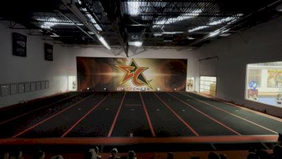 Elite Cheer - Elite Cheer - Odyssey [L5 Senior - Small] 2021 Mid Atlantic Virtual Championship