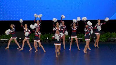 Millard South High School [2021 Small Varsity Pom Semis] 2021 UDA National Dance Team Championship