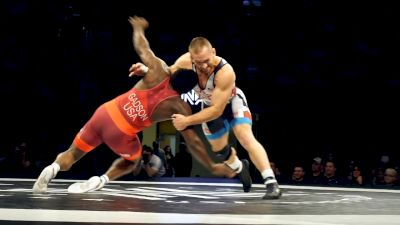 Top 100 American Wrestlers Of All-Time (Teaser)