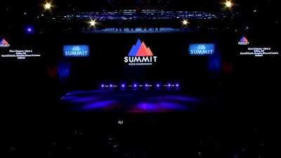Cheer Extreme - Open 5 [2021 L5 Senior Open Finals] 2021 The Summit