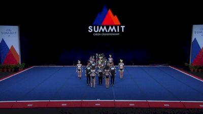 The California All Stars - Las Vegas - Blackjacks [2021 L4 Senior Coed - Small Finals] 2021 The Summit