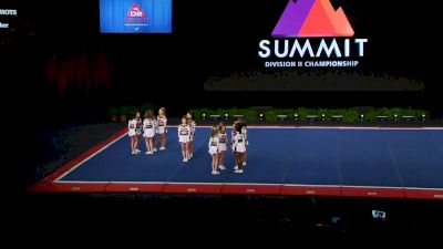 Valley Elite All Stars - RED HOTS [2021 L4 Senior - Small Semis] 2021 The D2 Summit