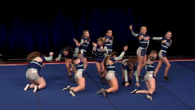 World Tour Cheer & Tumble - Everest [2021 L2 Junior - Small Wild Card] 2021 The D2 Summit