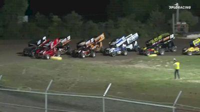 Highlights | IRA Sprints at Wilmot Raceway