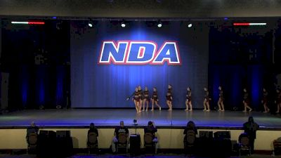 Synergy Dance Academy [2021 Senior Small Jazz] 2021 NDA All-Star National Championship
