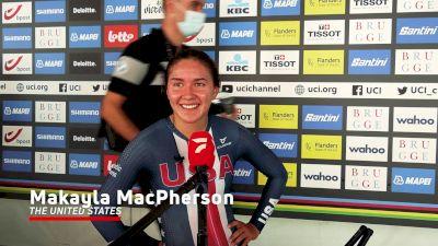 MacPherson: Working Towards Worlds Since 12