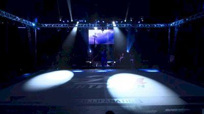 Vinny Saenz vs Richar Nogueira  Fight To Win 173