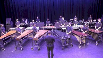 Morton Ranch Indoor Percussion - Nevermore