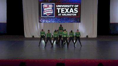 University of Texas at Arlington [2021 Team Performance Division I Finals] 2021 NCA & NDA Collegiate Cheer & Dance Championship