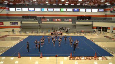 Skyridge High School [Coed Varsity Show Cheer Advanced - Large] 2020USA Virtual Regional