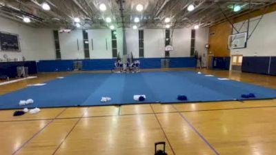 Quakertown Community High School [Small Varsity] 2020 UCA Pocono Virtual Regional