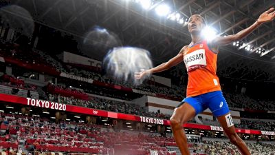 Sifan Hassan's Incredible Pursuit Of Distance Running Greatness