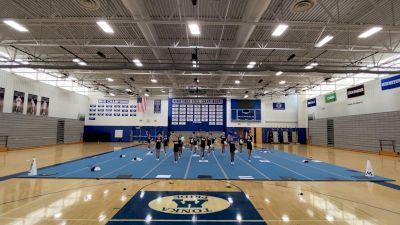 Minnetonka High School [Game Day Medium VA] 2021 UCA February Virtual Challenge