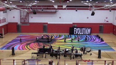 Impulse Drumline-Revolution
