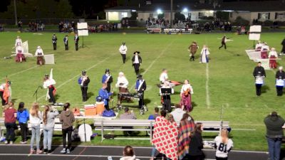 Pirates of the Caribbean - Cole Valley Christian School marching band and color guard